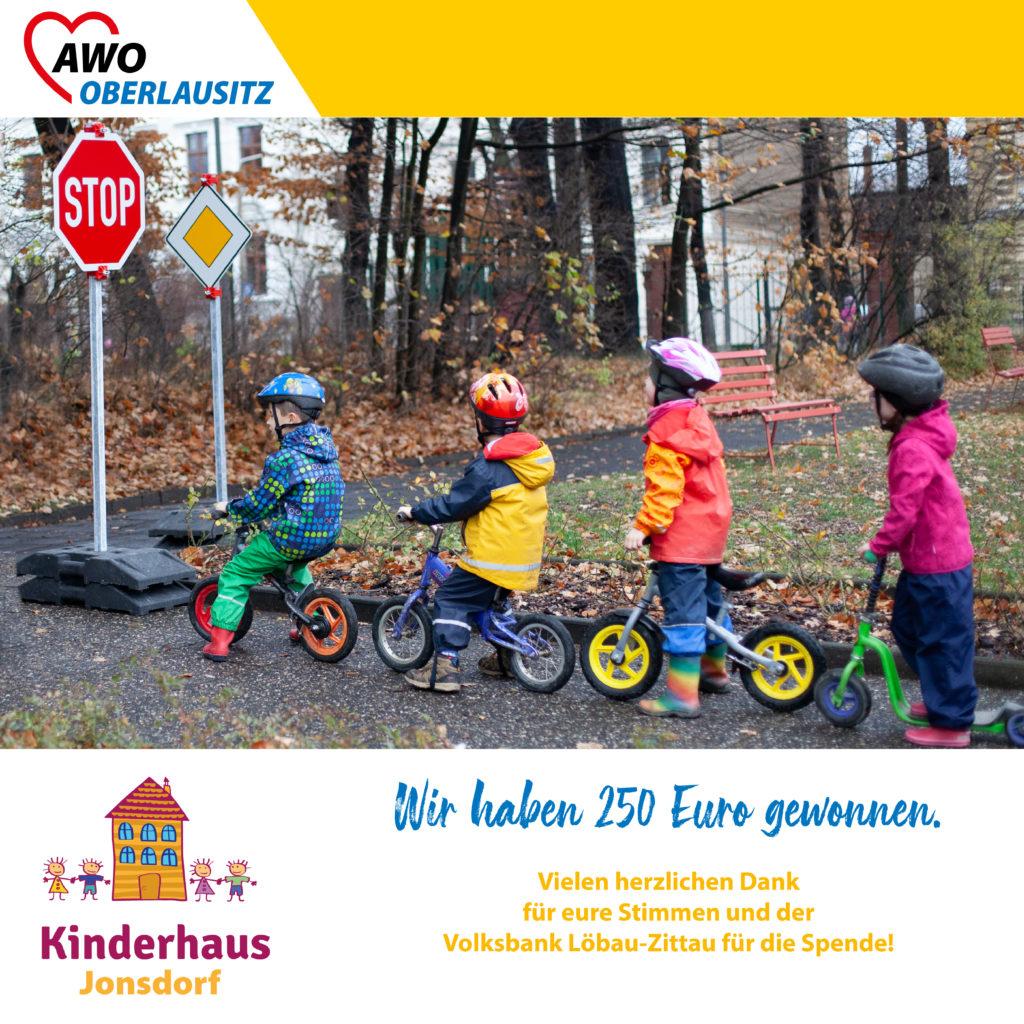 Volksbank Kraichgau Adventskalender